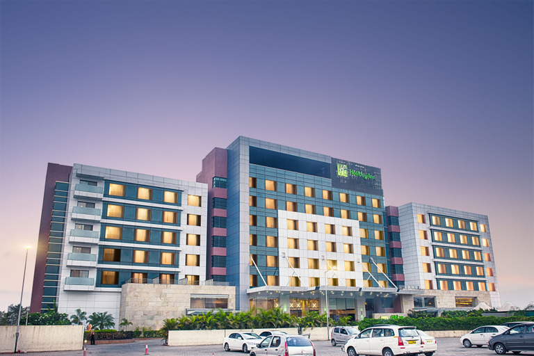 Holiday Inn Pune Hinjewadi, Pune