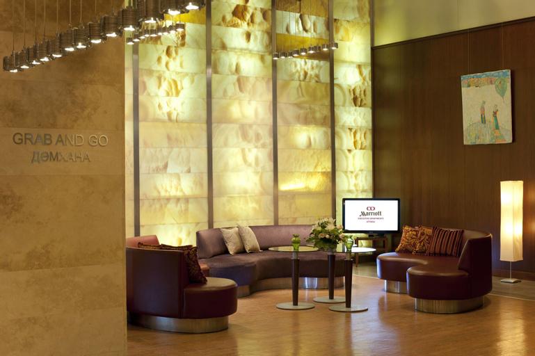 Marriott Executive Apartments Atyrau, Atyrau