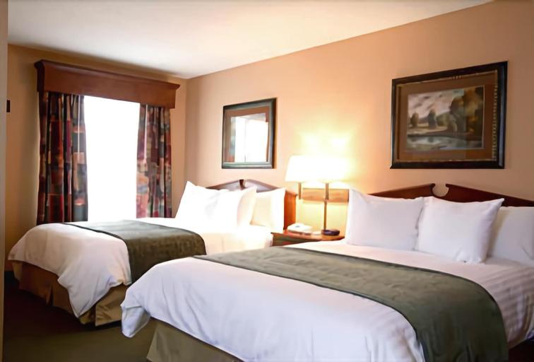 GrandStay Residential Suites - Eau Claire, Eau Claire