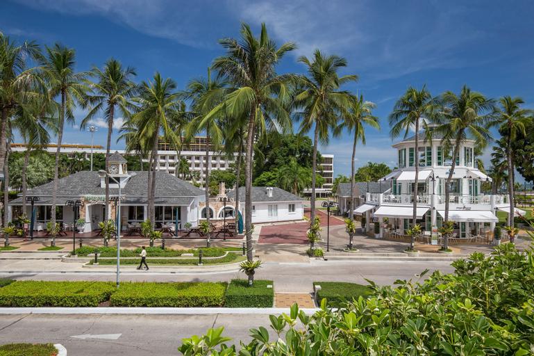 Ambassador City Jomtien Pattaya (Marina Tower Wing), Sattahip