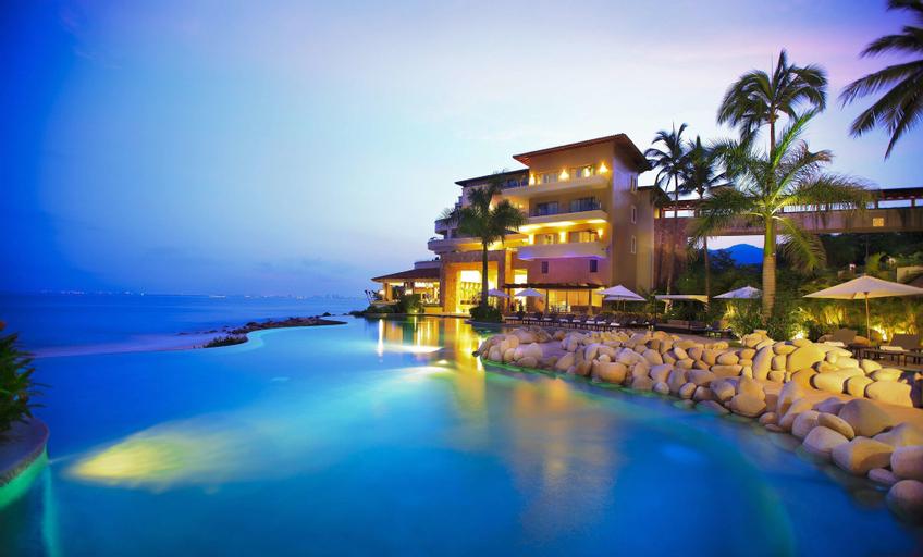 Garza Blanca Preserve Resort & Spa, Puerto Vallarta
