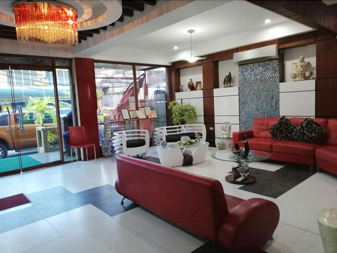 Ey Miners Suites Navarro, Surigao City