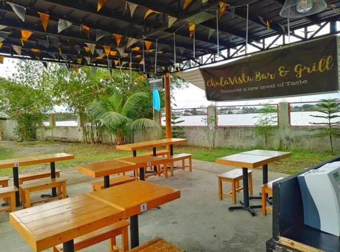 Hotel Costa Brava, Tacloban City