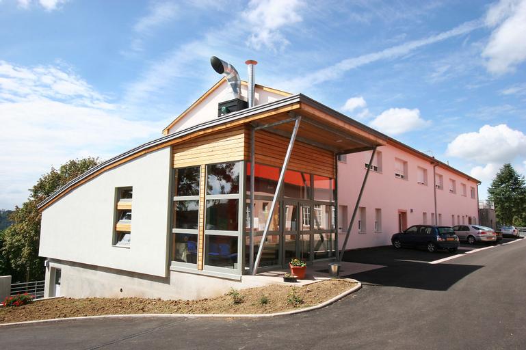 La Petite Pierre - ULVF Vacances, Bas-Rhin