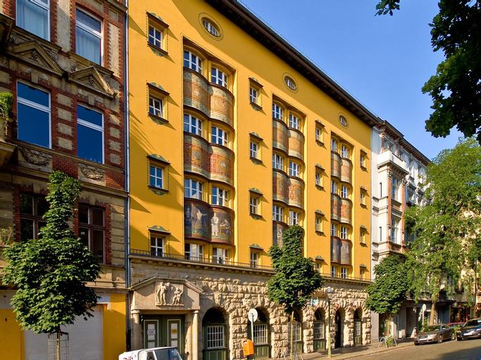 Amstel House, Berlin