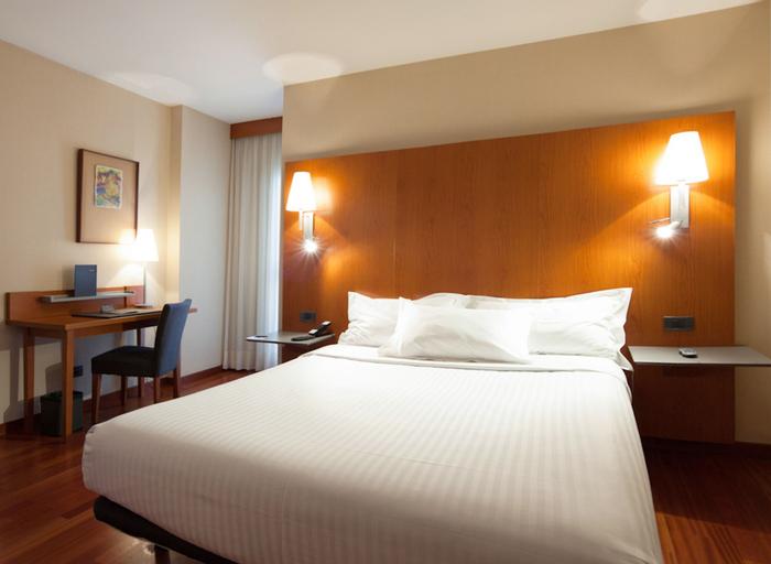 Hotel Ciutat Martorell, Barcelona