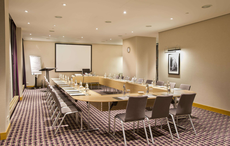 Doubletree by Hilton Luxembourg, Luxembourg