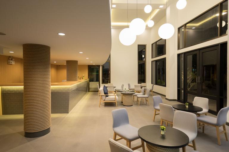 Oakwood Hotel Journeyhub Pattaya, Pattaya
