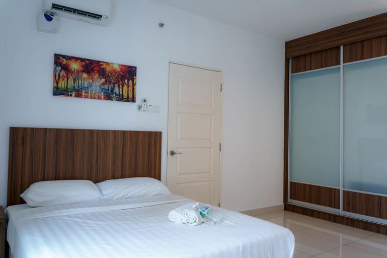 Mansion One Premium Suites, Pulau Penang