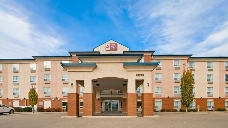 Best Western Plus Red Deer Inn & Suites, Division No. 8