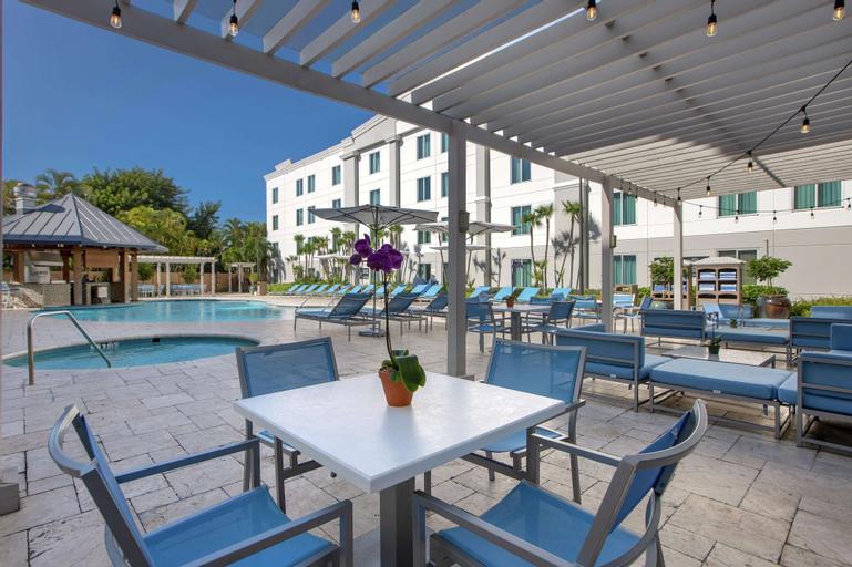 Hampton Inn & Suites San Juan, Puerto Rico,