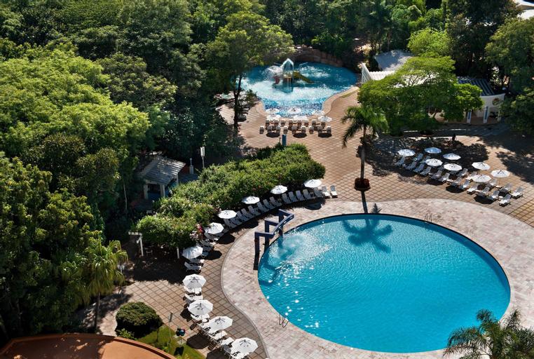 Bourbon Cataratas do Iguaçu Resort, Foz do Iguaçu