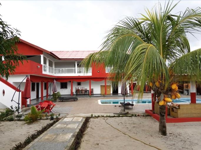 Jade - Assinie, Sud Comoé