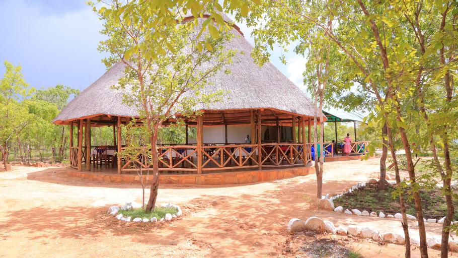 Mikumi Adventure Lodge, Kilosa