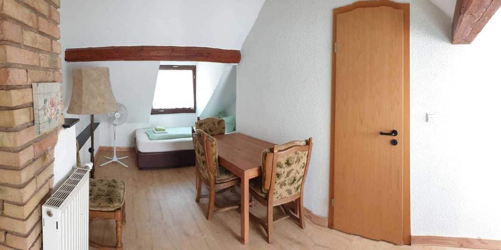 Apartment Herrenwiesen, Heidelberg