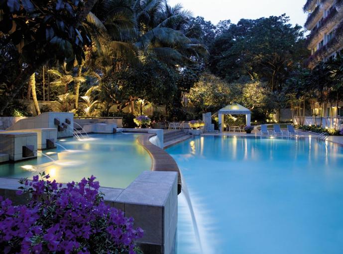 Shangri-La Apartments Singapore, Orchard