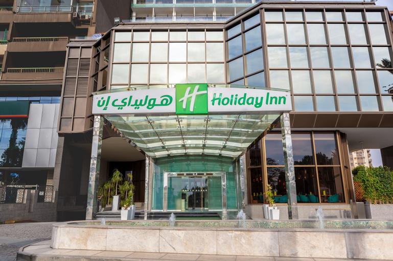 Holiday Inn Cairo Maadi, an IHG Hotel, Al-Ma'adi