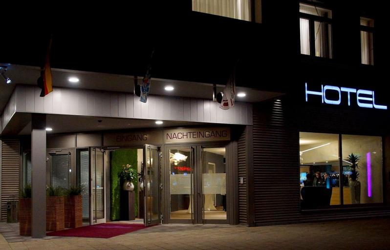 Centrale Hotel und Restaurant, Mühldorf am Inn