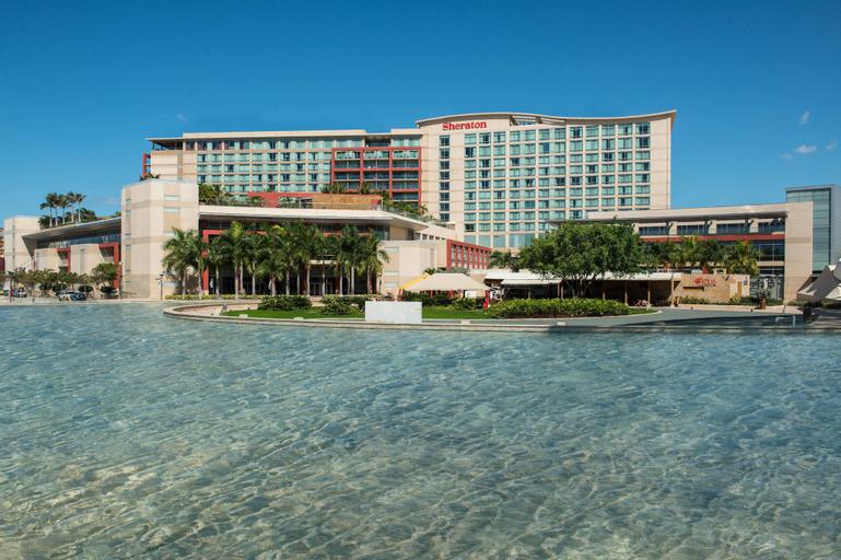 Sheraton Puerto Rico Hotel & Casino,