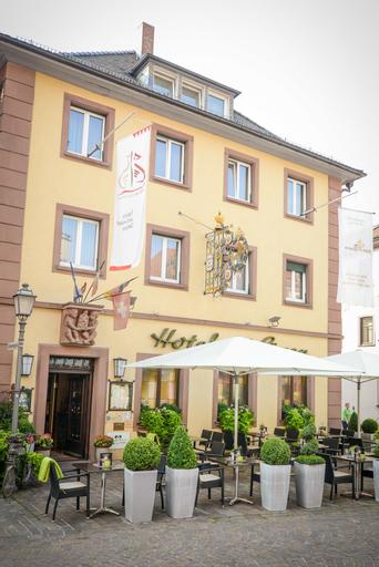 Land-gut-Hotel zum Löwen, Main-Spessart