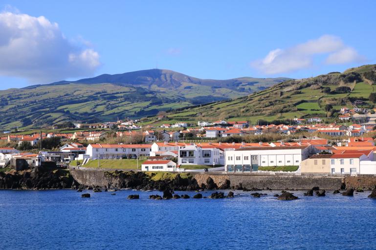 Monte da Guia Alojamento Local, Horta