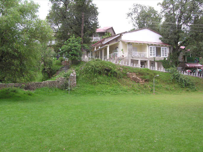 Lockwood Hotel Murree, Rawalpindi