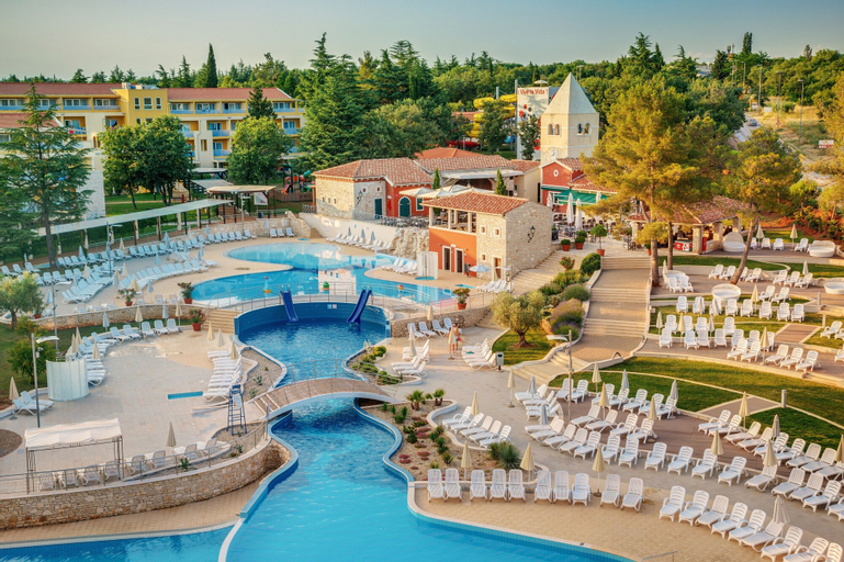 Residence Sol Garden Istra for Plava Laguna, Umag