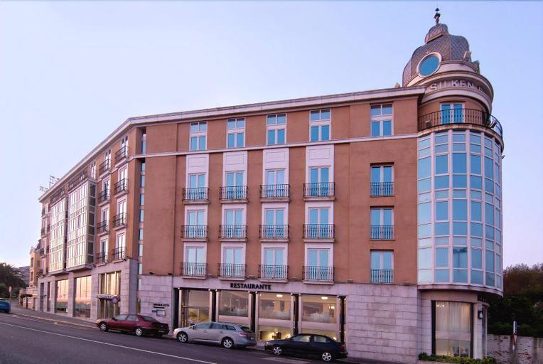 Hotel Silken Rio Santander, Cantabria