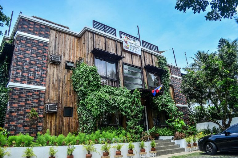 Cabins By Eco Hotel Tagaytay, Tagaytay City