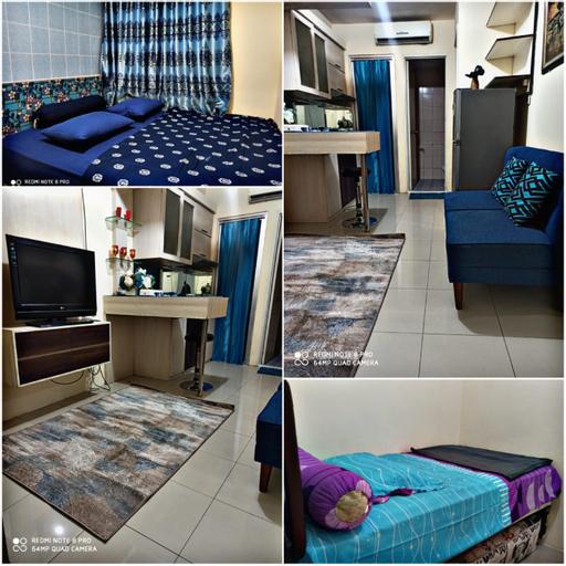 Apartemen Kalibata City by Dhani Properti, South Jakarta