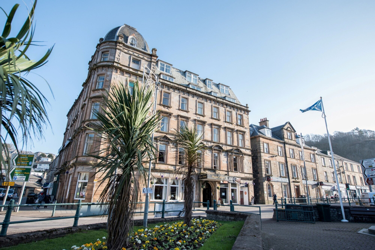 The Royal Hotel, Argyll and Bute