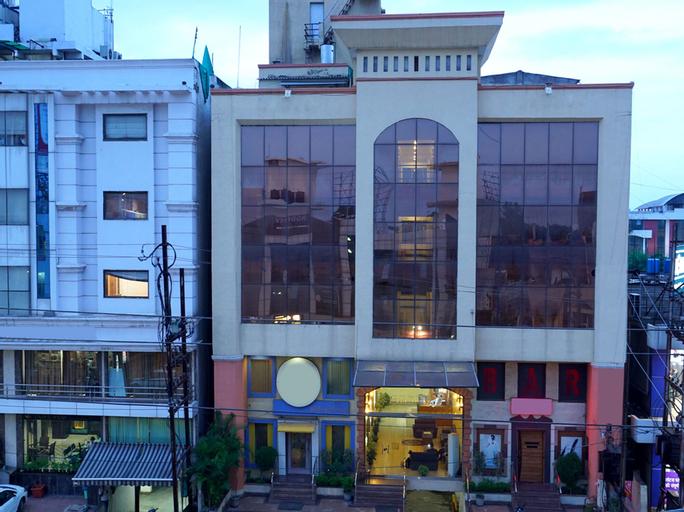 OYO 6449 Hotel Satlaj, Raipur