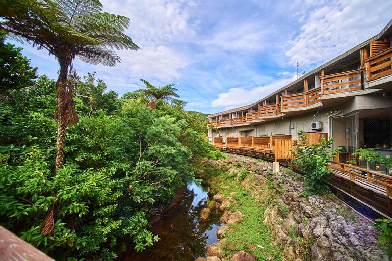 JUNGLE HOTEL Painu Maya, Taketomi