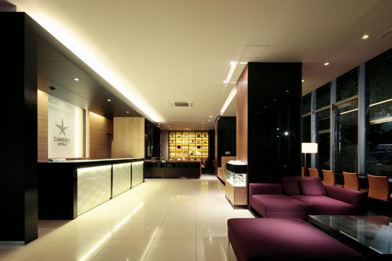 Candeo Hotels Chino, Suwa