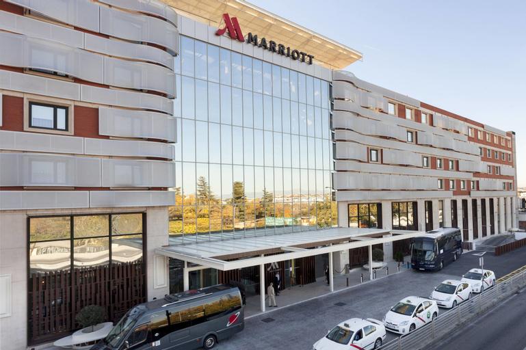 Madrid Marriott Auditorium Hotel & Conference Center, Madrid