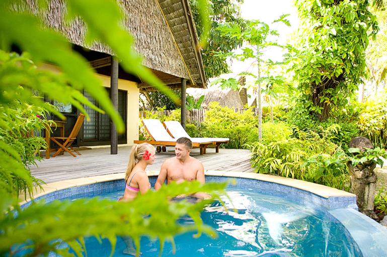 Beqa Lagoon Resort, Rewa