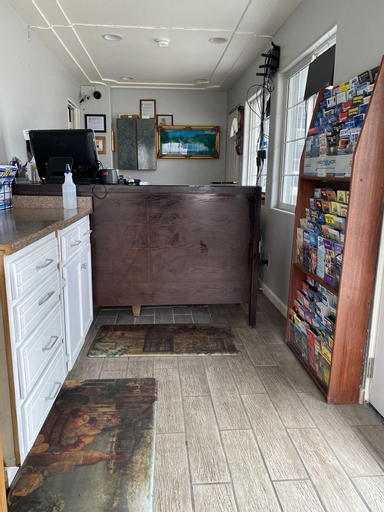 Stateline Economy Inn and Suites, El Dorado
