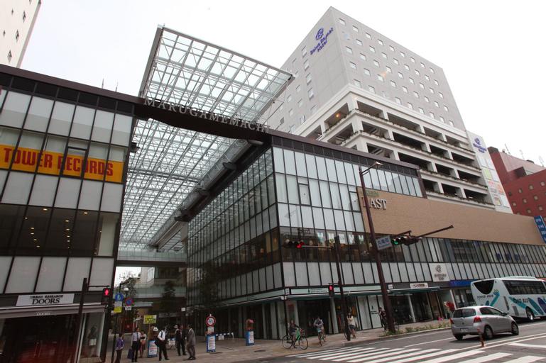 Daiwa Roynet Hotel Takamatsu, Takamatsu