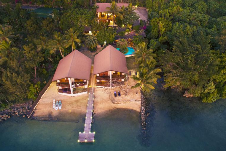 Fatumaru Lodge Port Vila, Port Vila