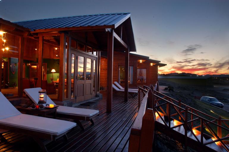 Boutique Hotel La Cantera, Lago Argentino