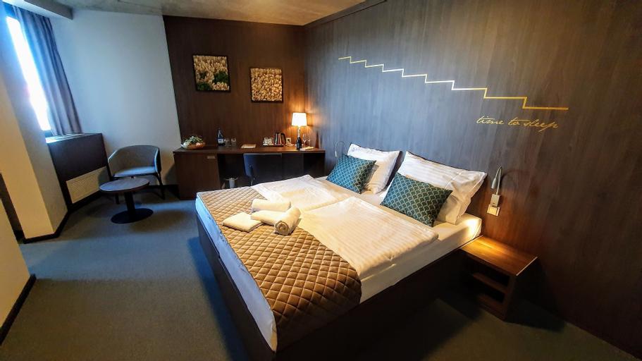 Hotel D1, Brno-Venkov
