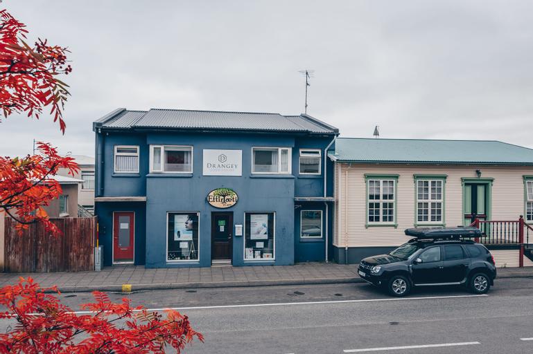 Drangey Guesthouse, Sveitarfélagið Skagafjörður