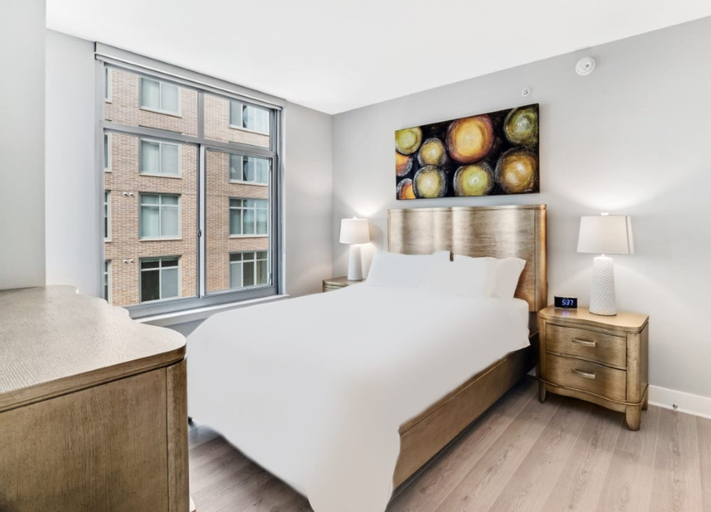 Global Luxury Suites Bethesda Chevy Chase, Montgomery