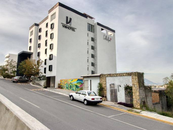 VN Hotel, Monterrey