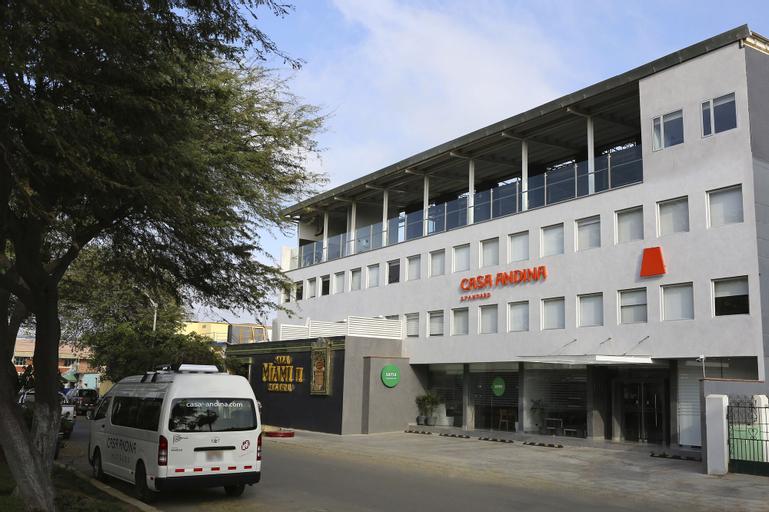 Casa Andina Standard Talara, Talara