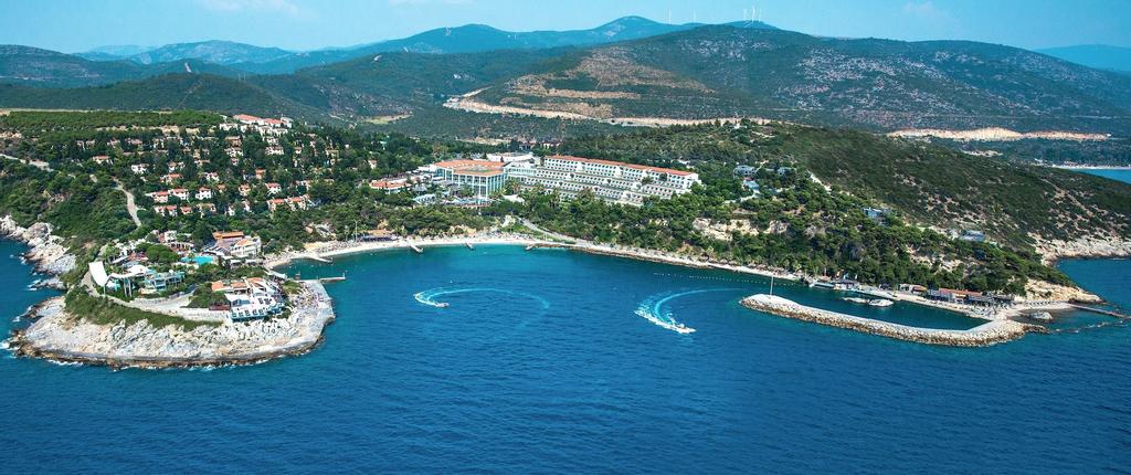 Pine Bay Holiday Resort, Selçuk