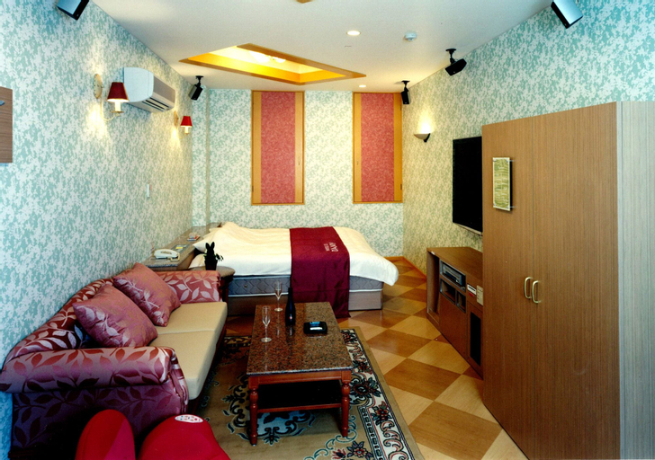Hotel K's Dandy -A Trip to the Town of Provence- Adult Only, Okazaki