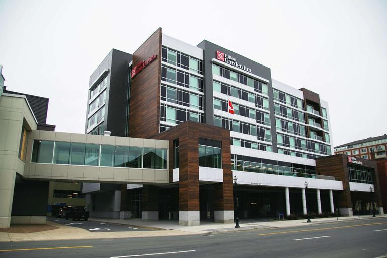 Hilton Garden Inn Fredericton, York