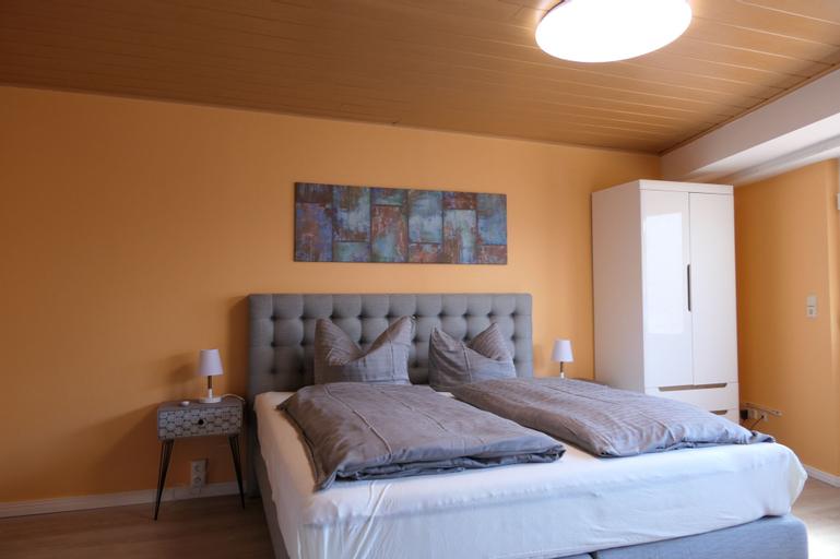 Apartment am Mühlenberg, Mecklenburgische Seenplatte