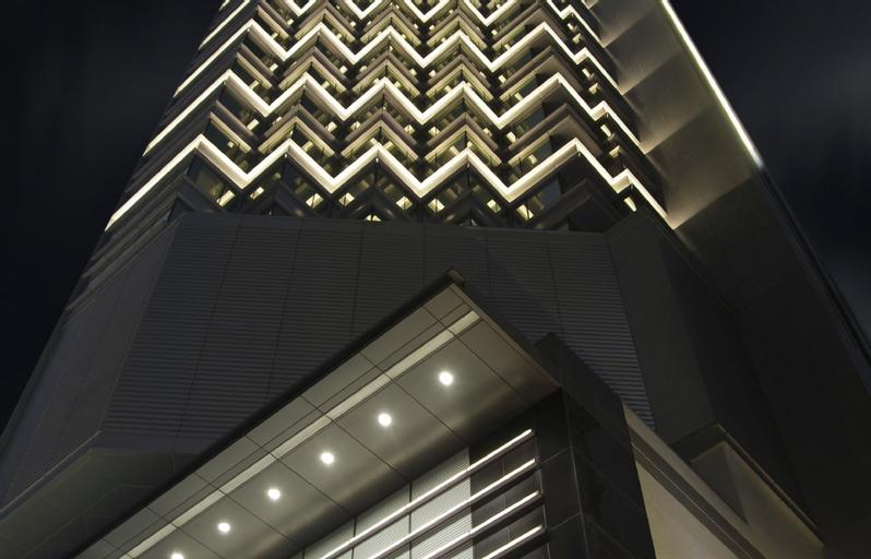 Hotel Panorama, Yau Tsim Mong
